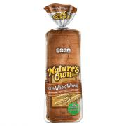 Nature's Own 100% Wheat Bread
