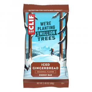 Clif Iced Gingerbread Bar