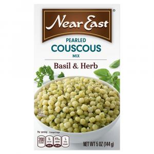 Near East Pearled Couscous Basil & Herb