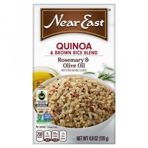 Near East Rosemary & Olive Oil Quinoa Blend