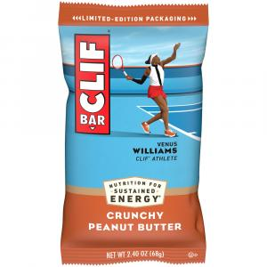 Clif Peanut Butter Bar