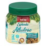 Splenda Allulose Zero Calorie Sweetener