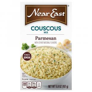 Near East Parmesan Flavored Couscous