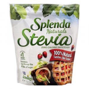 Splenda Naturals Stevia Granulated Sweetener