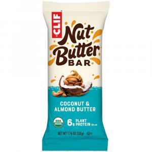 Clif Nut Butter Filled Coconut Almond Butter Bar