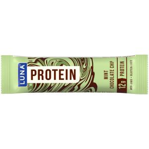 Luna Protein Bar Mint Chocolate Chip