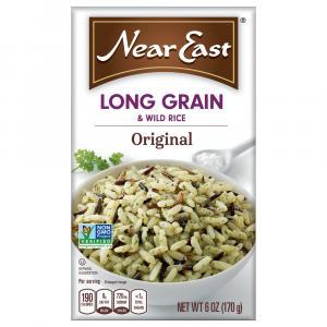 Near East Original Long Grain Wild Rice