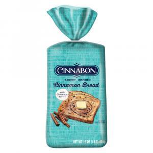 Cinnabon Breakfast Bread
