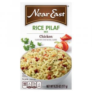 Near East Chicken Rice Pilaf