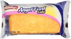 Mrs. Freshley's Angel Food Cake