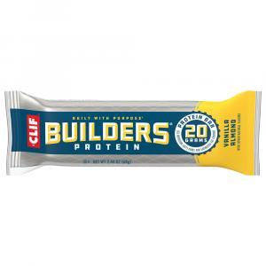 Clif Builder's Vanilla Almond Protein Bar
