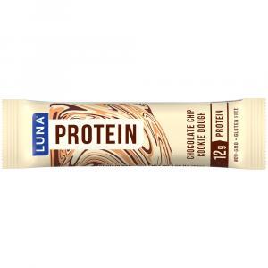 Luna Cookie Dough Protein Bar