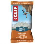 Clif Bar Toffee Sea Salt