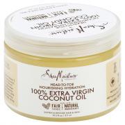 Shea Moisture 100% Coconut Oil