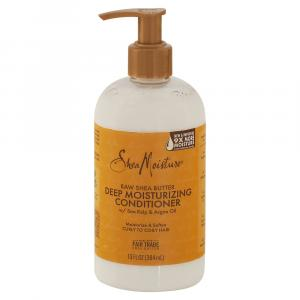 Shea Moisture Restorative Conditioner w/Sea Kelp & Argan Oil