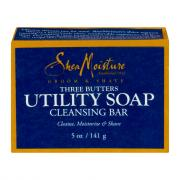 Shea Moisture Utility Soap Cleansing Bar