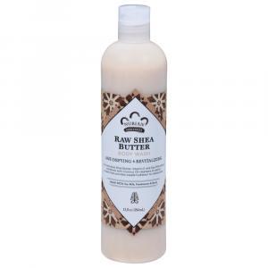 Nurbian Heritage Raw Shea Butter Body Wash