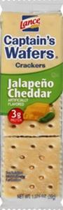 Lance Single Serve Jalapeno Cheddar Crackers