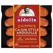 Aidells Cajun Adou Sausage