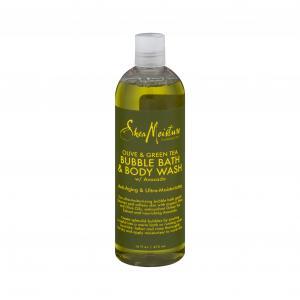 Shea Moisture Olive Oil & Green Tea Body Wash