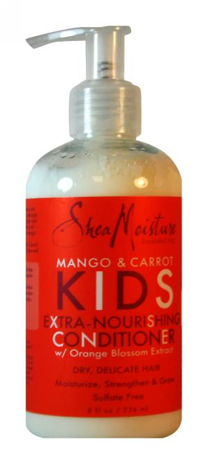 Shea Moisture Kids Extra Nourishing Conditioner