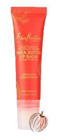 Shea Moisture Fruit Fusion Shea Butter Lip Balm