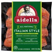 Aidells Italian Style Sausage