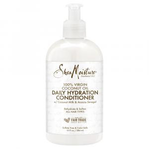 Shea Moisture Daily Hydration Conditioner