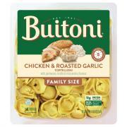 Buitoni Chicken & Roasted Garlic Tortellini