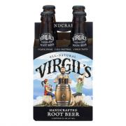 Virgil's Natural Brew Root Beer