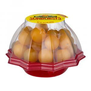 Sunburst Tomatoes