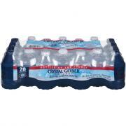 Crystal Geyser Apline Spring Water