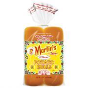 Martin's Potato Rolls