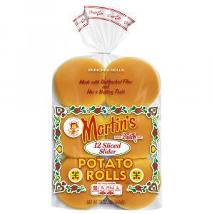Martin's Sliced Potato Rolls