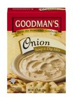 Goodmans Onion Soup Mix