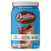 Ovaltine Rich Chocolate Mix