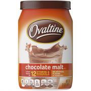 Ovaltine Chocolate Malt Mix