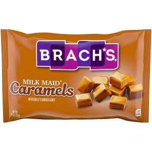 Brach's Milkmaid Caramels