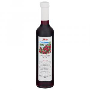 D'arbo Fruit Syrup Lingonberry