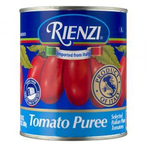 Rienzi Tomato Puree Selected Italian Plum Tomatoes