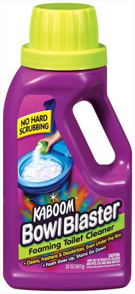 Kaboom Bowl Blaster Foaming Toilet Cleaner