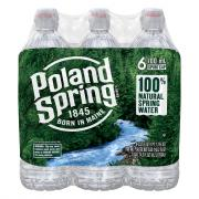 Poland Spring Sport Top Water