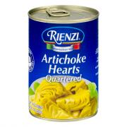 Rienzi Quartered Artichoke Hearts