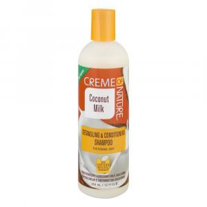 Creme of Nature Coconut Milk Detangling & Conditioning