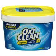 Oxi Clean Versatile Stain Remover Free & Clear