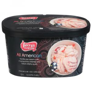 Perry's All American Ice Cream