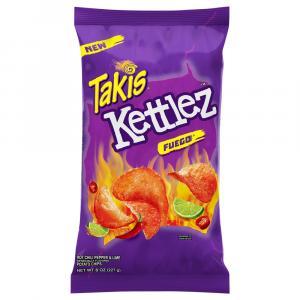 Barcel Artisan Style Fuego Potato Chip