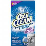 Oxi Clean Washing Machine Cleaner