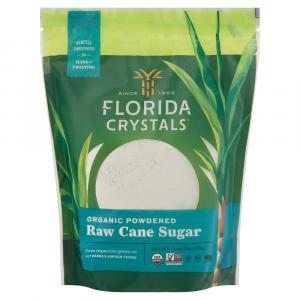 Florida Crystals Organic Powdered Sugar