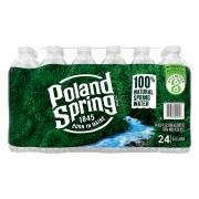 Poland Spring Natural Spring Water